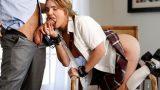 Chad White, Natalie Knight-Natalie bekommt eine faire Verwarnung (NewSensation)
